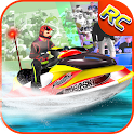Extreme RC Jetski Simulator 3D icon