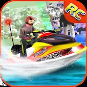 Extreme RC Jetski Simulator 3D