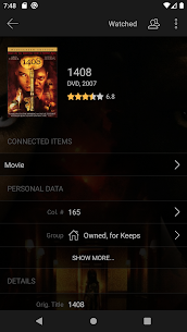 My Movies 3 Pro – Movie & TV Collection Library 3