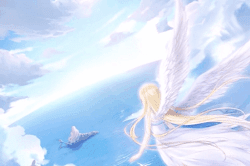 空と海の唄