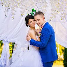 Wedding photographer Irina Alifer (IrinaAlifer). Photo of 19.09.2016