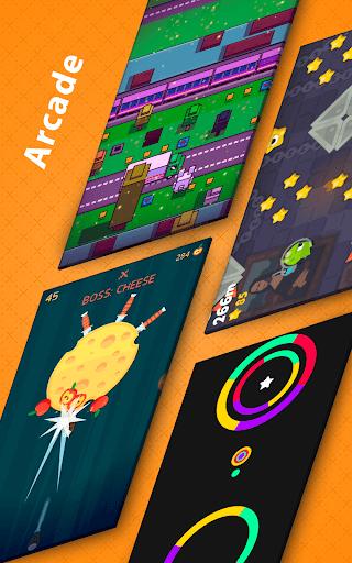 Mini-Games: arcade  screenshots 8