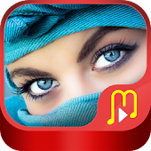 Musiqaa: Arabic Video Songs & Albums HD Free
