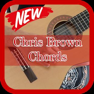 Chris Bown Chords Guitar - náhled