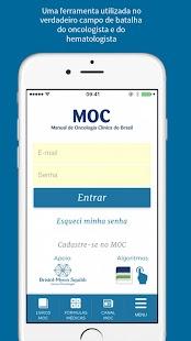 MOC Brasil - náhled