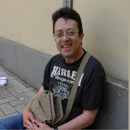 Andrea Bianchini avatar image