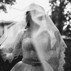Wedding photographer Natalya Smekalova (NatalyaSmeki). Photo of 19.07.2017