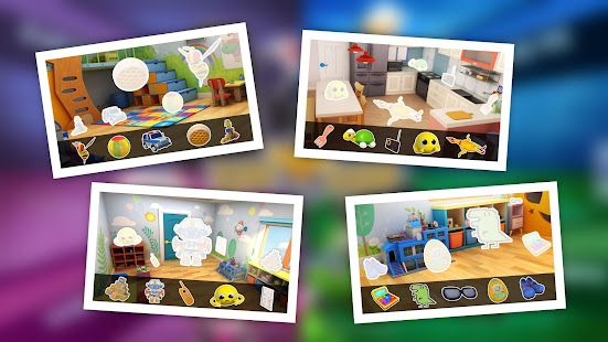 Download 토이캅 스티커북 For PC Windows and Mac apk screenshot 3