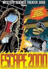 Mystery Science Theater 3000: Escape 2000 (NV)
