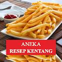 Resep Kentang icon