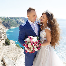 Wedding photographer Tatyana Vinaeva (vinaeva). Photo of 16.12.2018