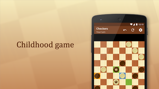 Checkers 1.48.0 Screenshots 3
