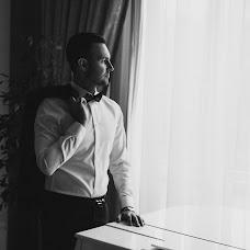 Wedding photographer Egor Tokarev (tokarev). Photo of 02.03.2018