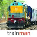 PNR Status Prediction Trainman icon