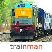 Trainman PNR Status Prediction for IRCTC & Railway