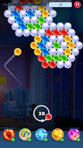 Bubble Shooter apkpoly screenshots 20