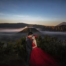Wedding photographer Andi Reza (andireza). Photo of 21.02.2016