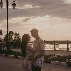 Wedding photographer Alisa Kulikova (volshebnaaya). Photo of 14.07.2018