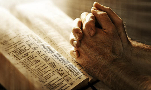Bible Prayer for Special Needs