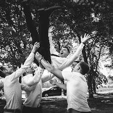 Wedding photographer Andrey Lobodin (Lobodin). Photo of 21.10.2015