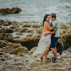 Wedding photographer Roxirosita Rios (roxirosita). Photo of 09.05.2018