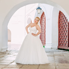Wedding photographer Darya Ushakova (UshakoDa). Photo of 04.08.2016