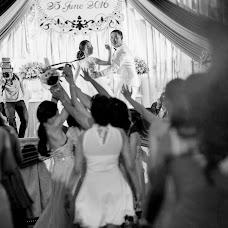 Wedding photographer Auttapon Khanrittee (AuttaponKhanrit). Photo of 29.06.2016