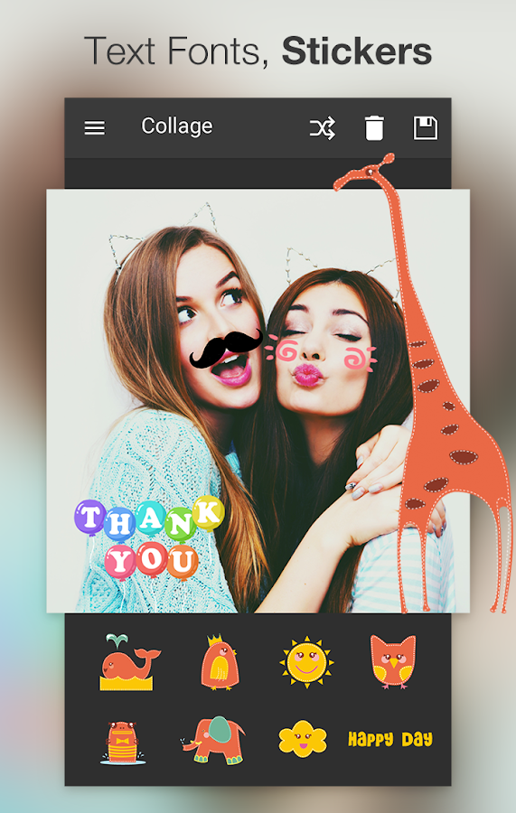 Photo Editor Pro- screenshot