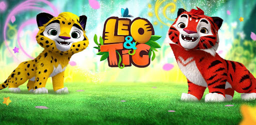 Leo and Tig for PC