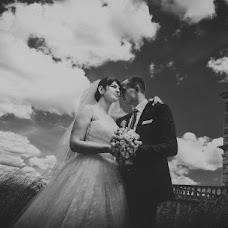 Wedding photographer Orest Labyak (LAB7). Photo of 02.03.2015
