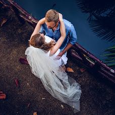Wedding photographer Pavel Malofeev (PolMark). Photo of 27.08.2016