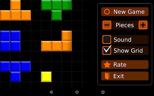Omni - Tiling Puzzle - náhled