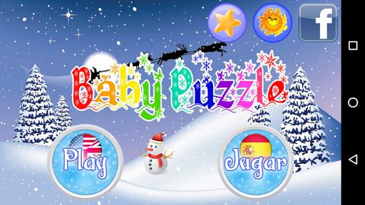 Puzzle de Navidad