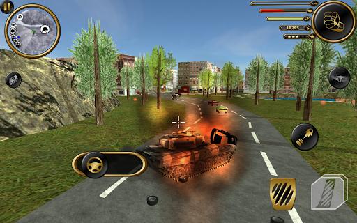 Gangster Town 1.7 screenshots 7