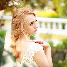Свадебный фотограф Александра Якимова (IccaBell). Фотография от 06.12.2017