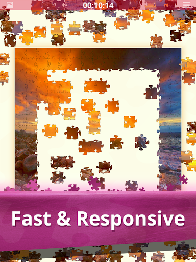 Jigsaw Puzzles Real 3.9.0 screenshots 2