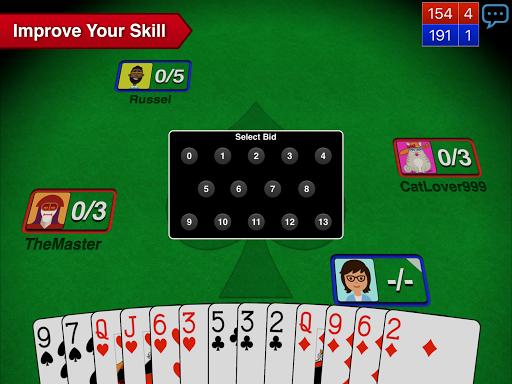 Spades + screenshots 8