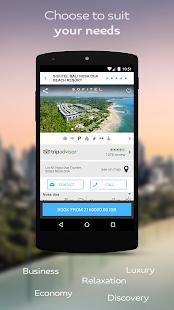 AccorHotels hotel booking - screenshot thumbnail