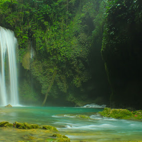 by Ekky Sinting - Landscapes Waterscapes