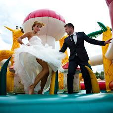 Wedding photographer Anatoliy Shishkin (AnatoliySh). Photo of 01.11.2015