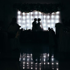 Wedding photographer Dmitriy Makarchenko (Makarchenko). Photo of 02.09.2017