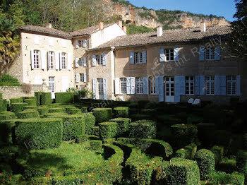 château à Castelnau-de-Montmiral (81)