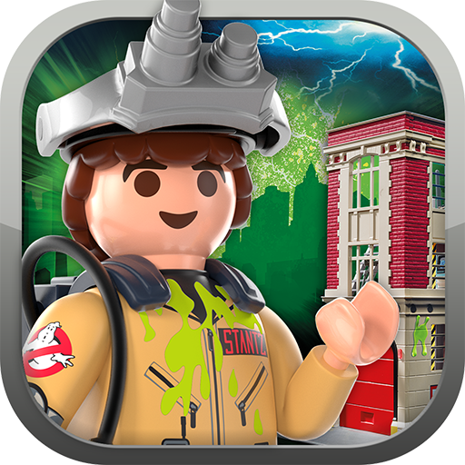 PLAYMOBIL Ghostbusters™ Icon