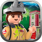 PLAYMOBIL Ghostbusters icon