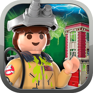 Playmobil Ghostbusters Android Apps On Google Play