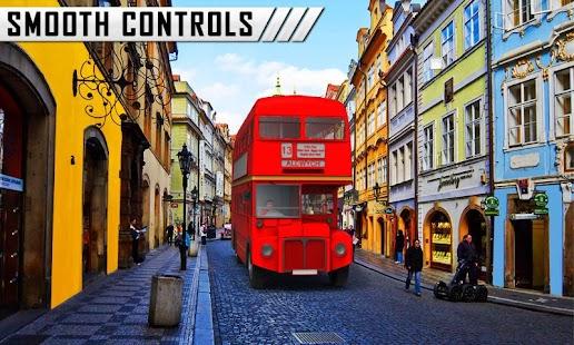 Čína Autobus Autobus: Autobus Nespouštějící autobs - náhled