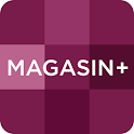 MAGASIN+ icon