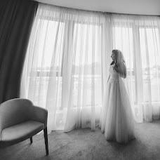 Wedding photographer Mikhail Dubin (MDubin). Photo of 17.01.2018