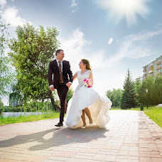 Wedding photographer Nataliya Turova (natanetik). Photo of 16.09.2016