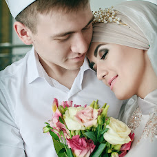 Wedding photographer Dmitriy Androsov (dandroso). Photo of 07.04.2017